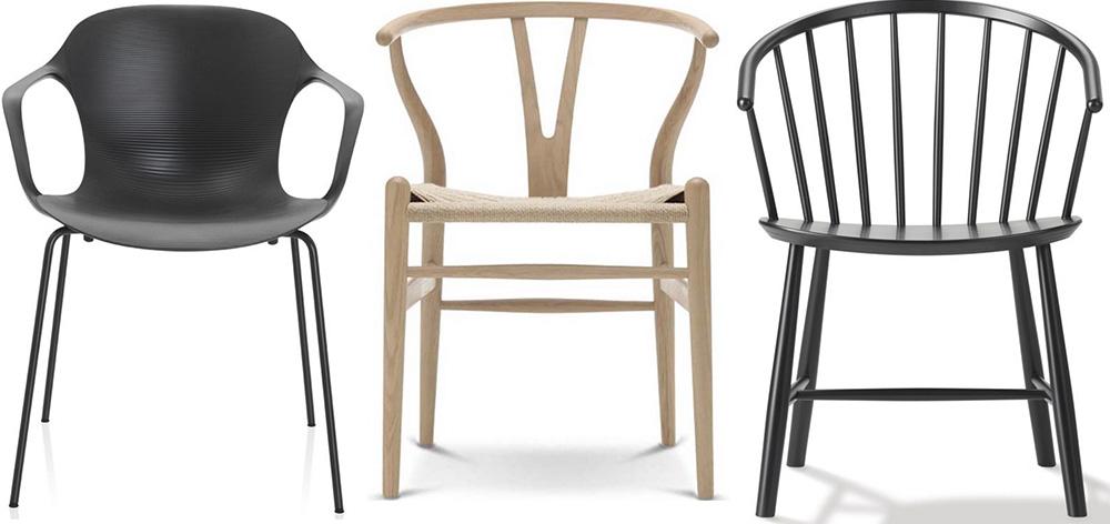 designer spisestole Drømmen om de dyre designer stole – Home Green Home designer spisestole